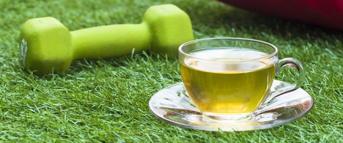 Weight loss tea reduce fat