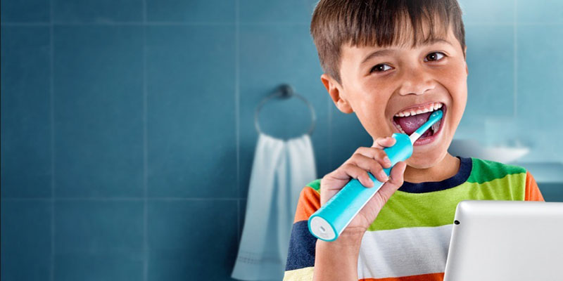 Toothbrush for Kids